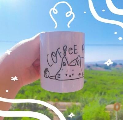Taza Coffee Pls
