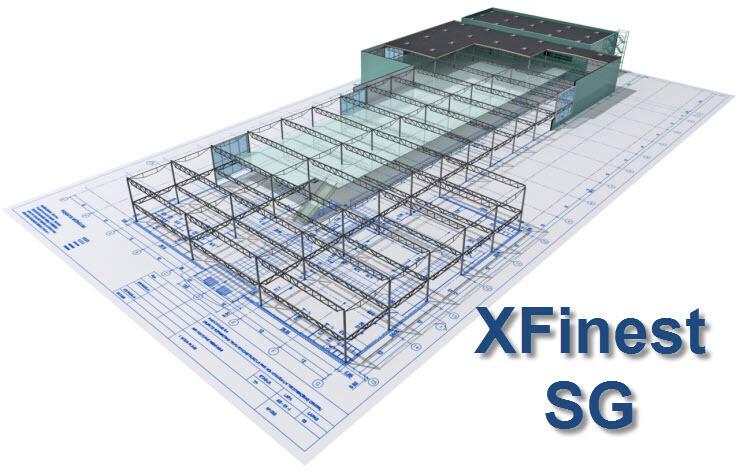 Xfinest SG solver for TecnoMETAL