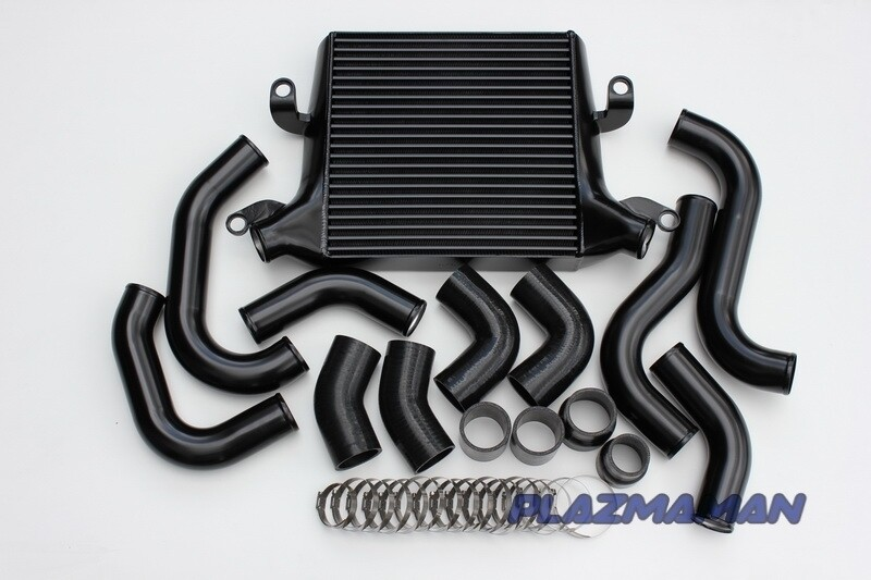 PLAZMAMAN FG (700HP) INTERCOOLER KIT
