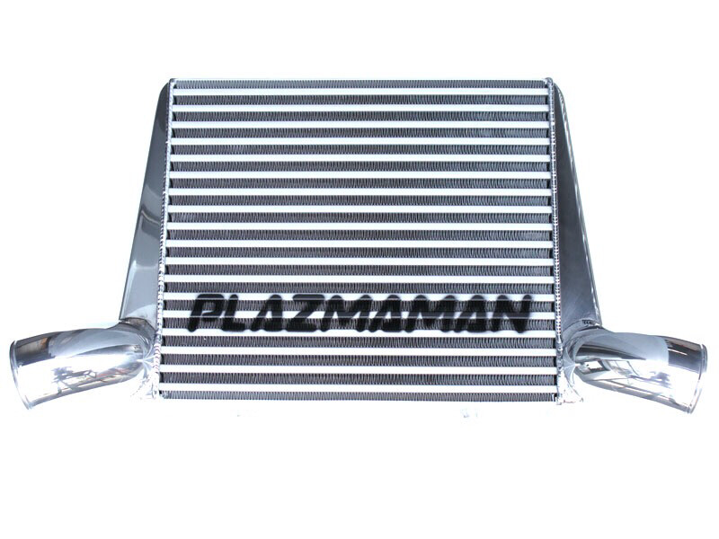 PLAZMAMAN FG (1000HP) PRO SERIES INTERCOOLER