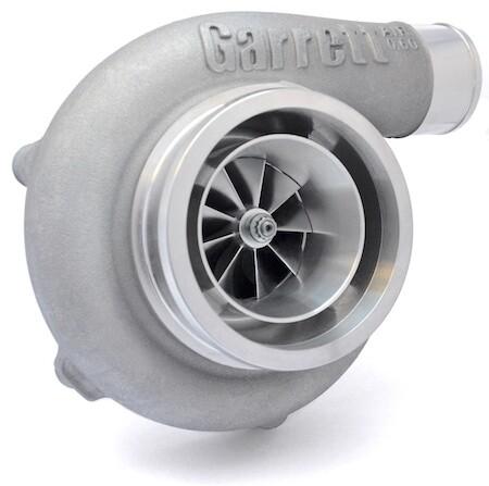 GARRETT GTX3076 GEN II