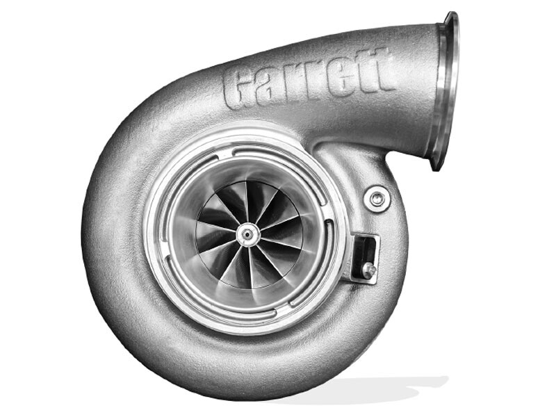 G42 1450HP TURBO