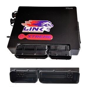 Link G4+ Audi TT Plug n Play