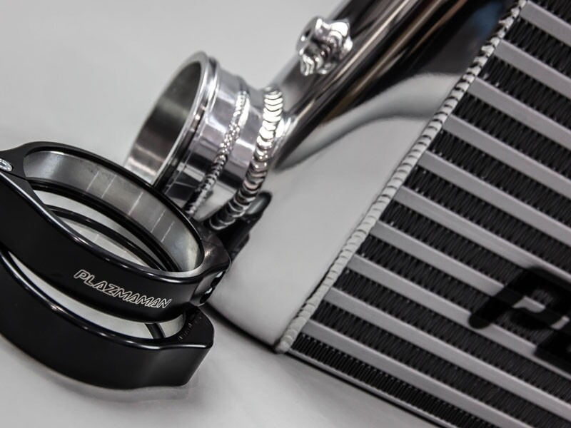 480x280x63 Pro Series Intercooler