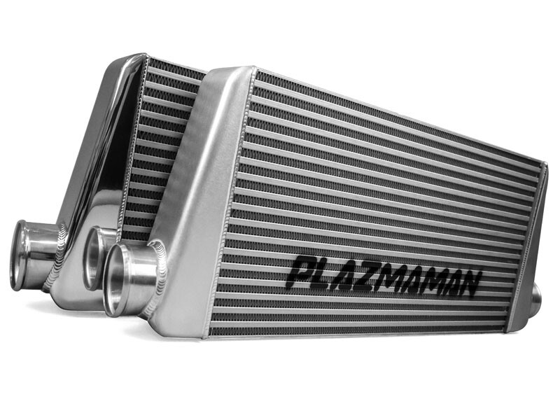 480x320x63 Pro Series Intercooler