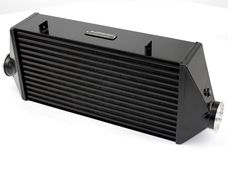 500x400x135mm (5.5″) Elite Series Intercooler – 2000+HP