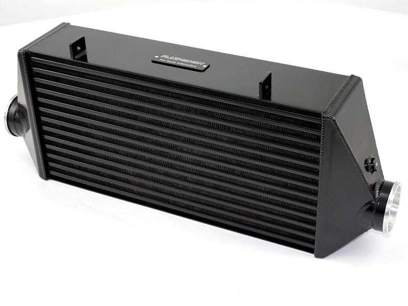 500x400x135mm (5.5″) Elite Series Intercooler – 2000+HP