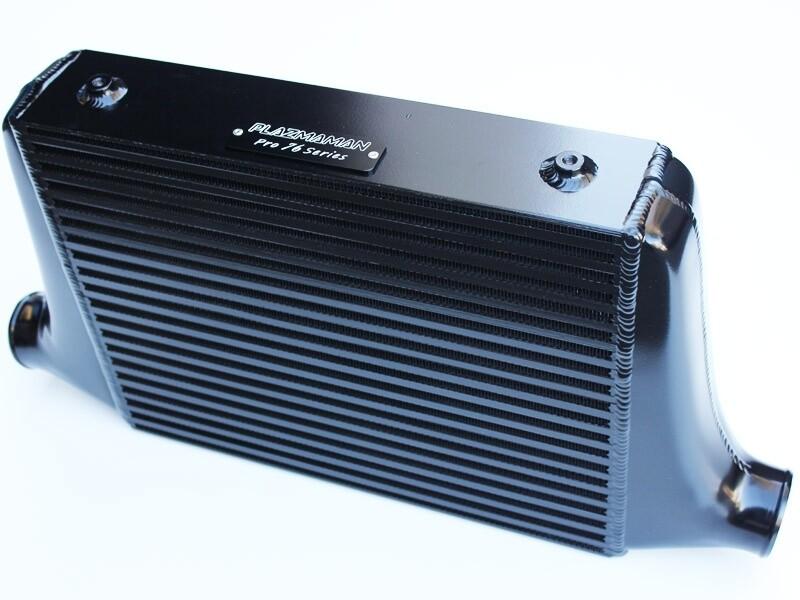 BA/BF Stg 2 – 700hp Bar & Plate Intercooler