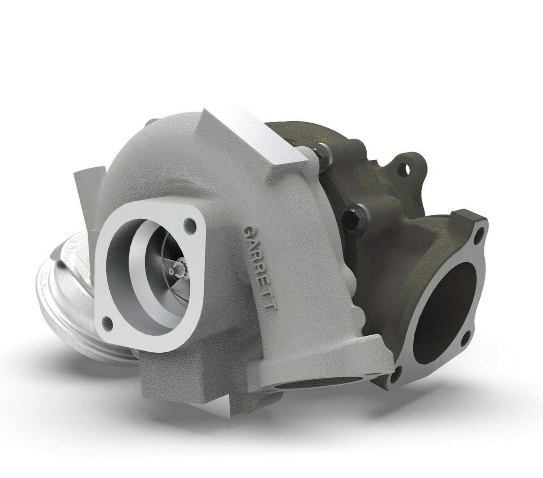 Garrett – Powermax bolt on upgrade -suit Toyota 1VD-FTV 4.5L single turbo V8