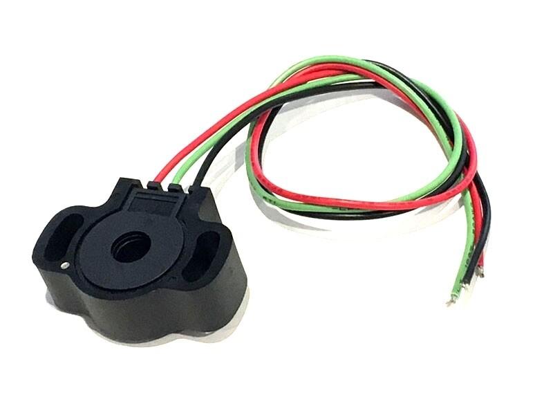 Universal Throttle Position Sensor