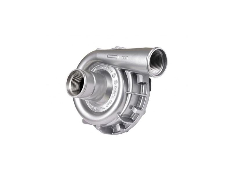 115L / Min Hi Performance Aluminium Water pump