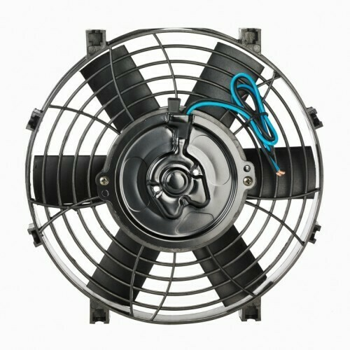 8 Inch Performance Thermo Fan