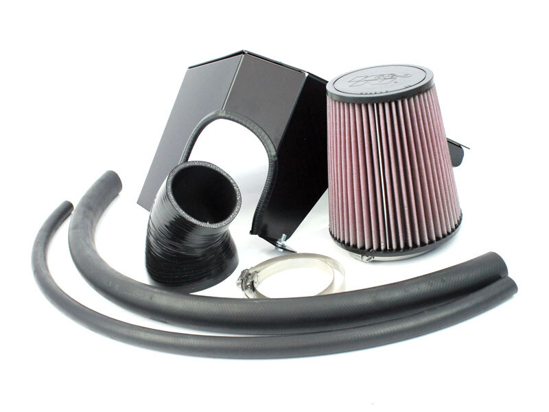Ford Falcon BA/BF Non-Turbo Airbox Kit