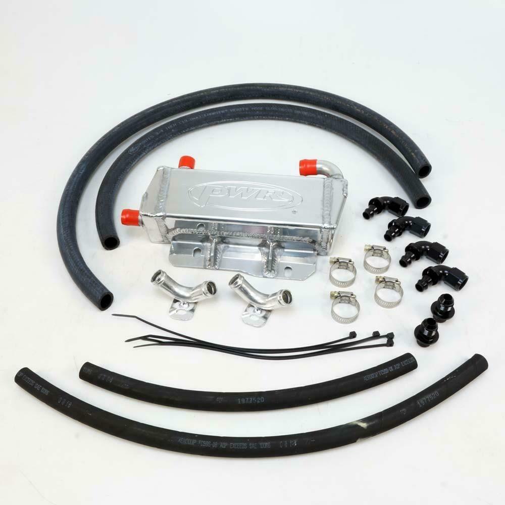 BF-FG 6Speed Auto Heat Exchanger Kit (PWO52900)