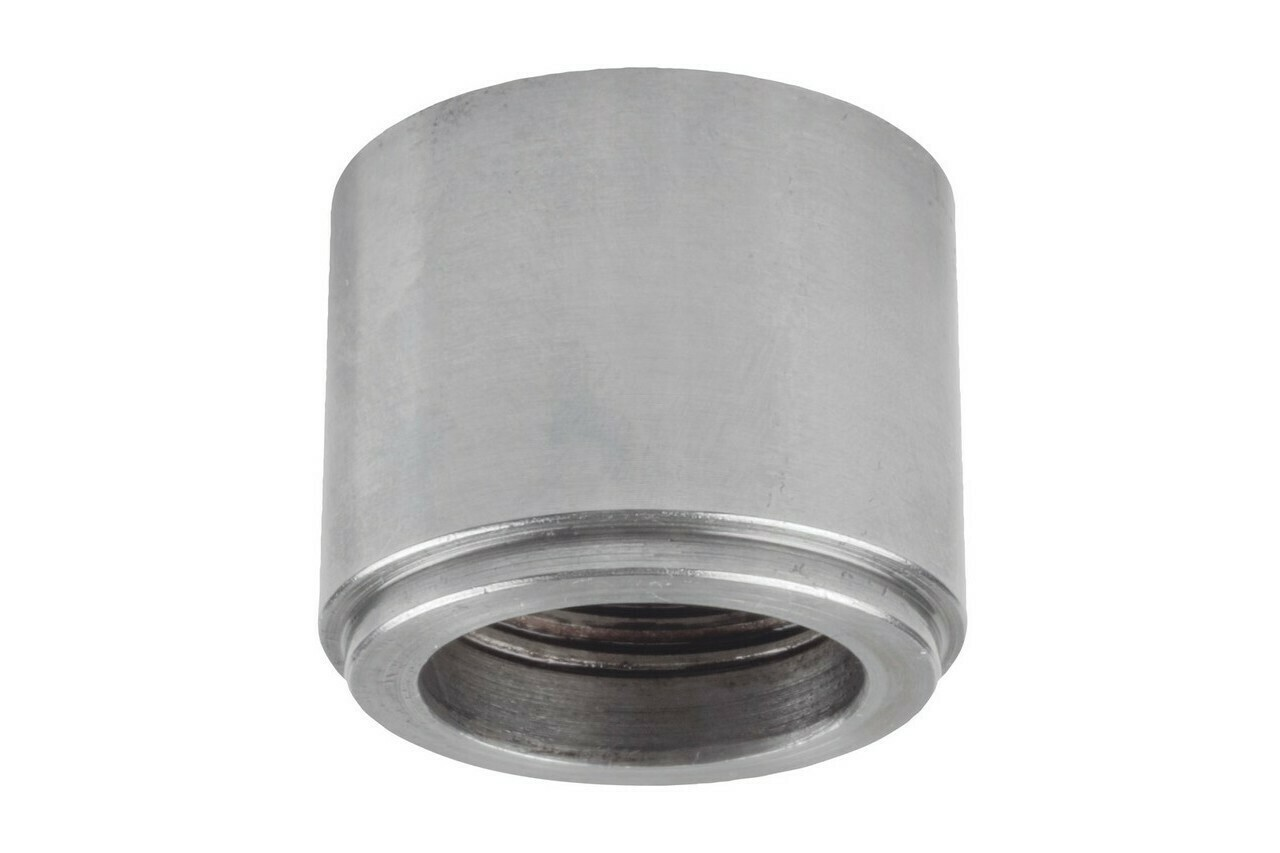 Raceworks 1/8″ NPT Steel Weld On Fitting