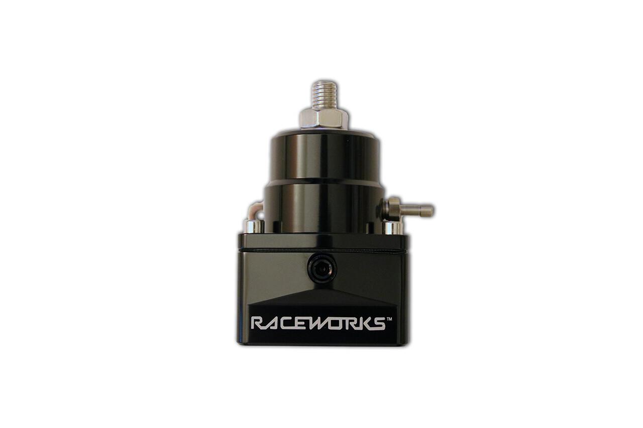 Raceworks EFI Adjustable Fuel Pressure Regulator 700hp