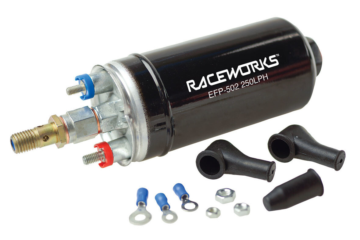 Raceworks 044 Style Fuel Pump