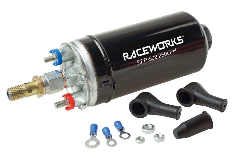 Raceworks 044 Style Fuel Pump