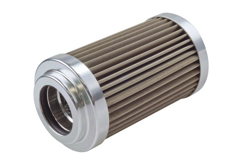 Raceworks 10 Micron Fuel Filter Element