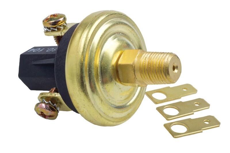 VDO Adjustable Pressure Switch