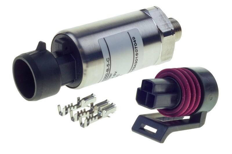 150psi Variohm Eurosensor Fuel And Oil Pressure Sensor
