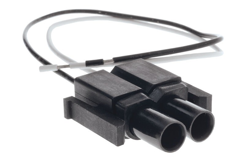 Connector To Suit VDO Oil Scavenge Pump