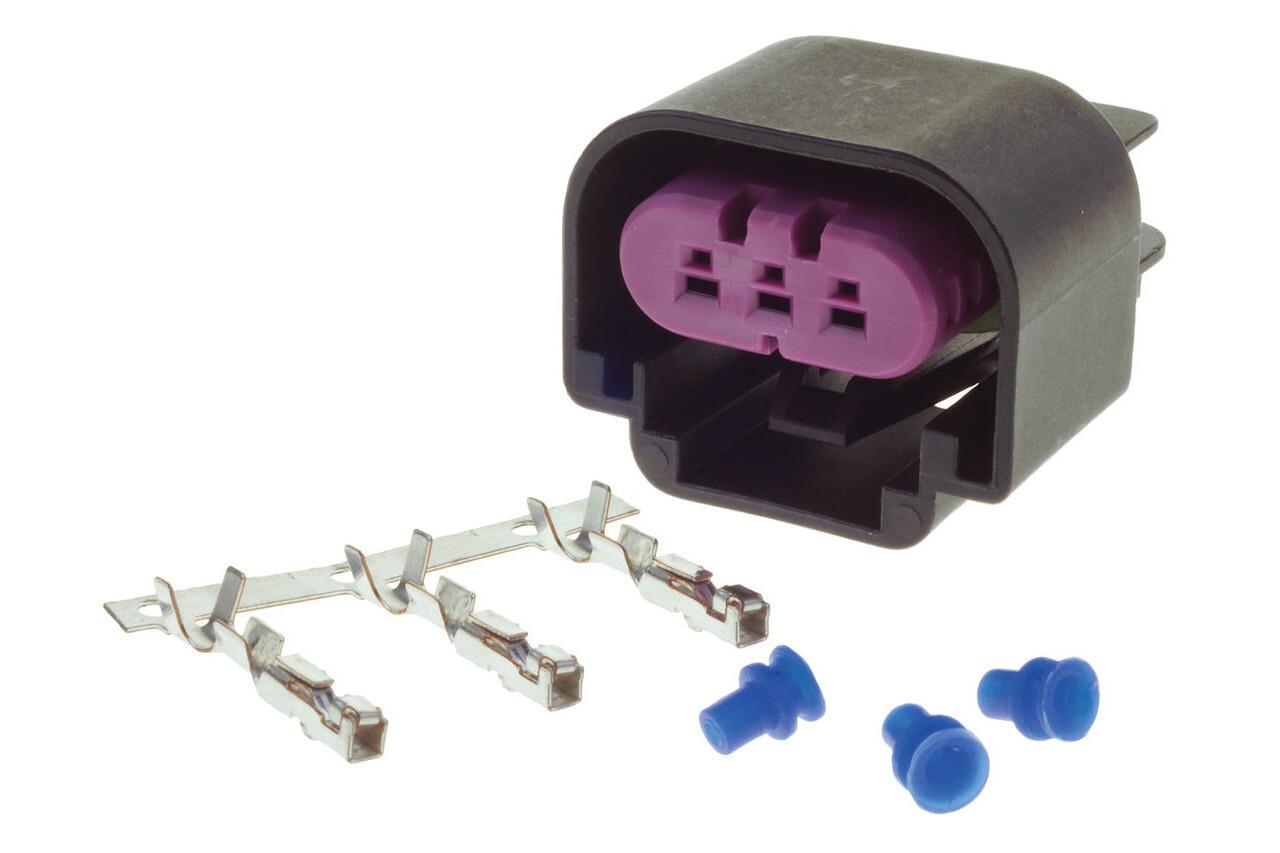 Connector to suit Raceworks Flex Fuel Composition/Temp Sensor