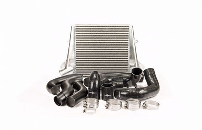 PROCESS WEST - Stage 2 Intercooler Kit (Ford FG)