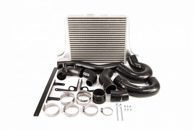 PROCESS WEST - Stage 3 Intercooler Kit (suits Ford Falcon FG)