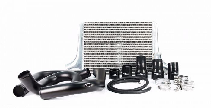PROCESS WEST - Stage 2 Intercooler Upgrade Kit (suits Ford Falcon BA/BF)