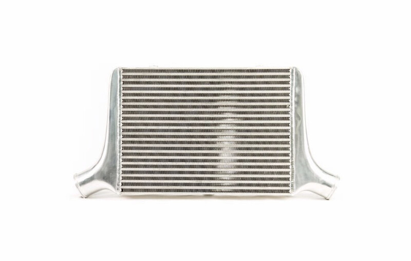 PROCESS WEST STAGE 2 INTECOOLER CORE (suits Ford Falcon BA/BF)