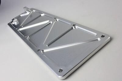 GM LS3 Billet Valley Plate