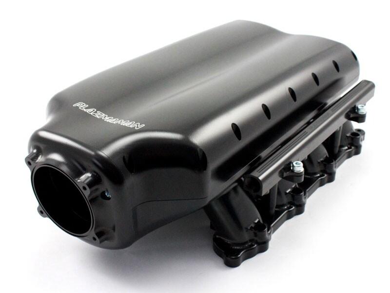 Ford Mustang – Coyote 5.0L Billet Intake