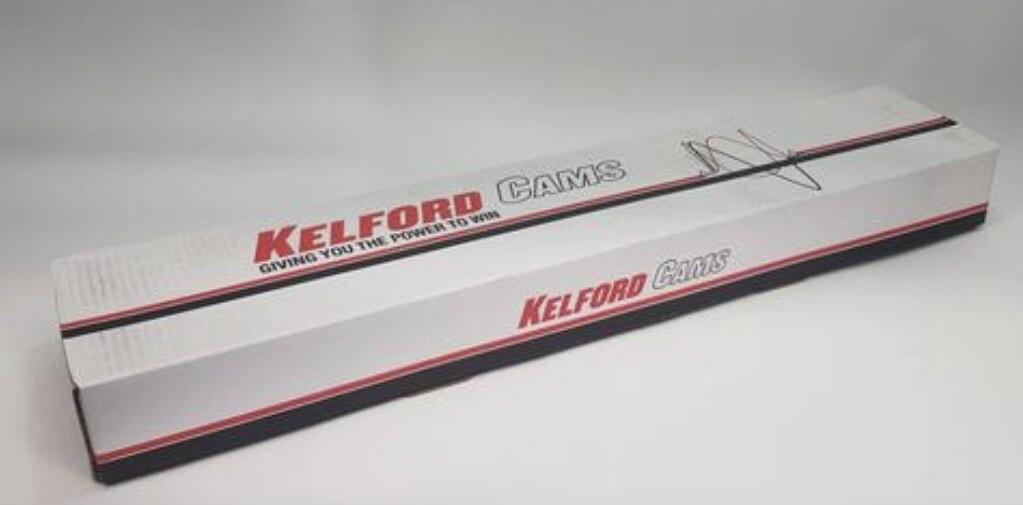 KELFORD CAMS SUIT BARRA DOHC