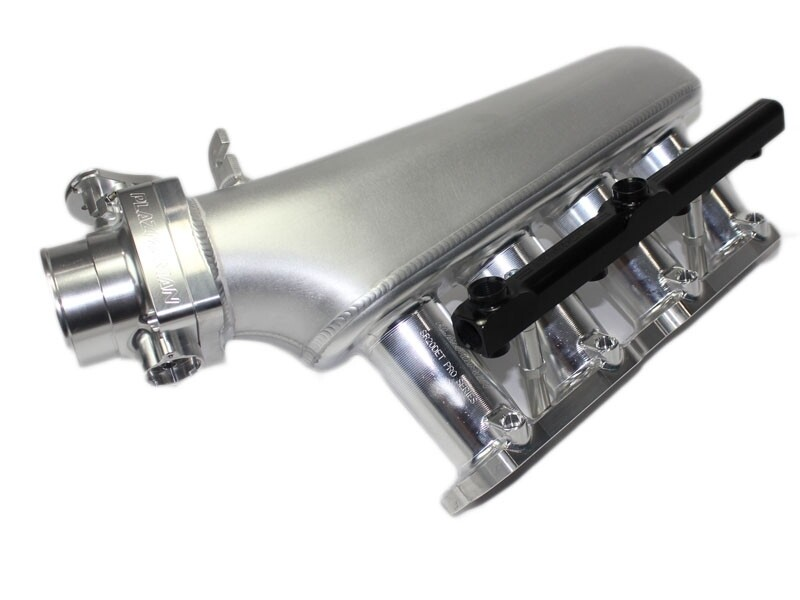SR20 S14/S15 Intake Manifold – 8 Injector (Twin Rail)