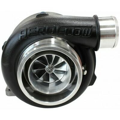 BOOSTED 5855 1.06 Turbocharger 750HP, Hi Temp Black Finish