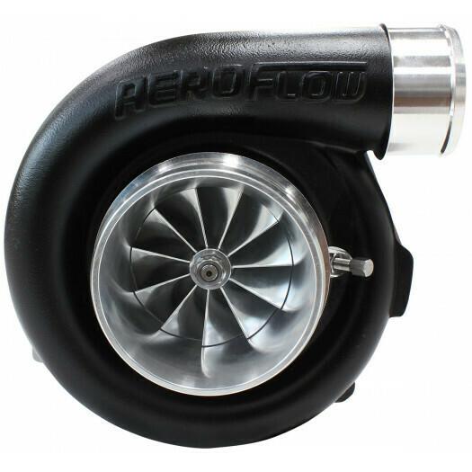 BOOSTED 7875 .96 Turbocharger 950HP, Hi Temp Black Finish