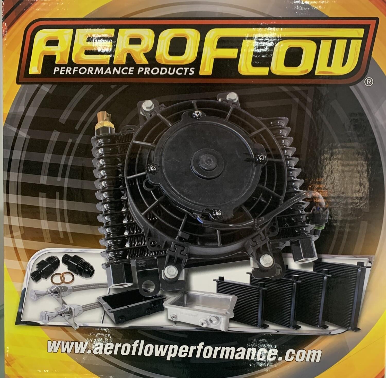 Competition Engine & Trans Cooler Kit