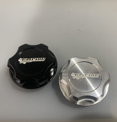 BARRA BILLET OIL CAP
