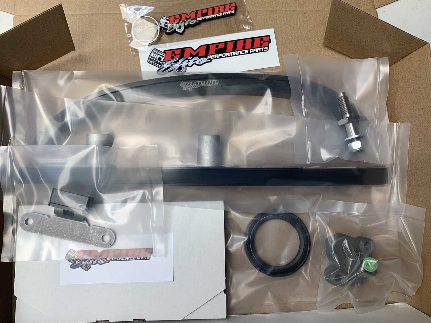 ELITE EDITION HD TIMING CHAIN KIT