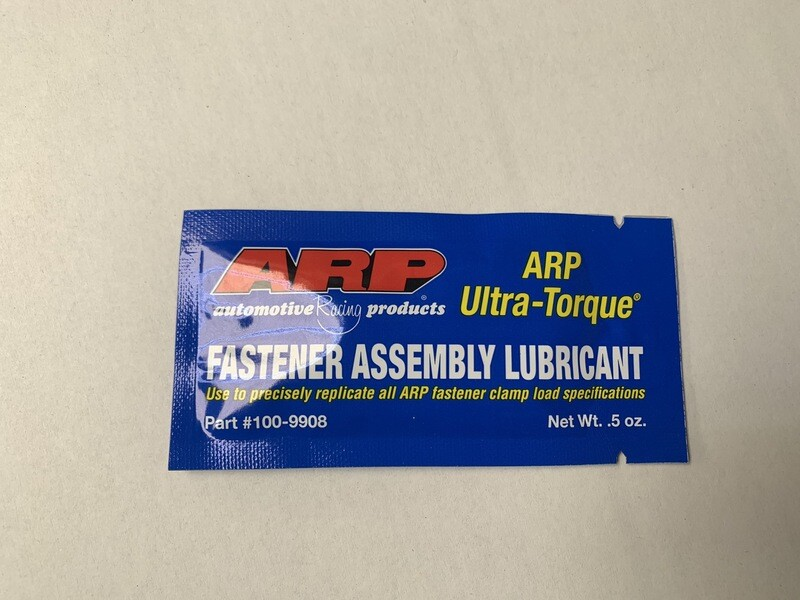 ARP FASTENER ASSEMBLY LUBRICANT