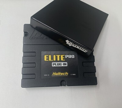 EMPIRE ELITE HALTECH ECU COVER