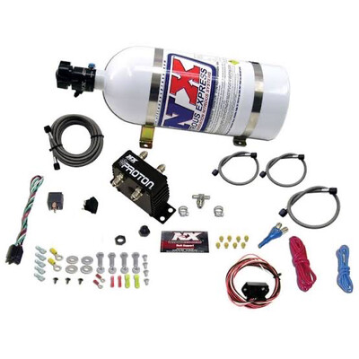 NITROUS EXPRESS 5.0 COYOTE PLATE NITROUS SYSTEM