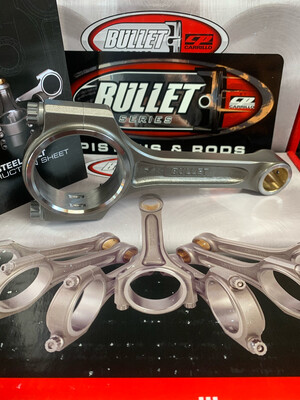 CARILLO BULLET SERIES BARRA CONRODS - XR6T