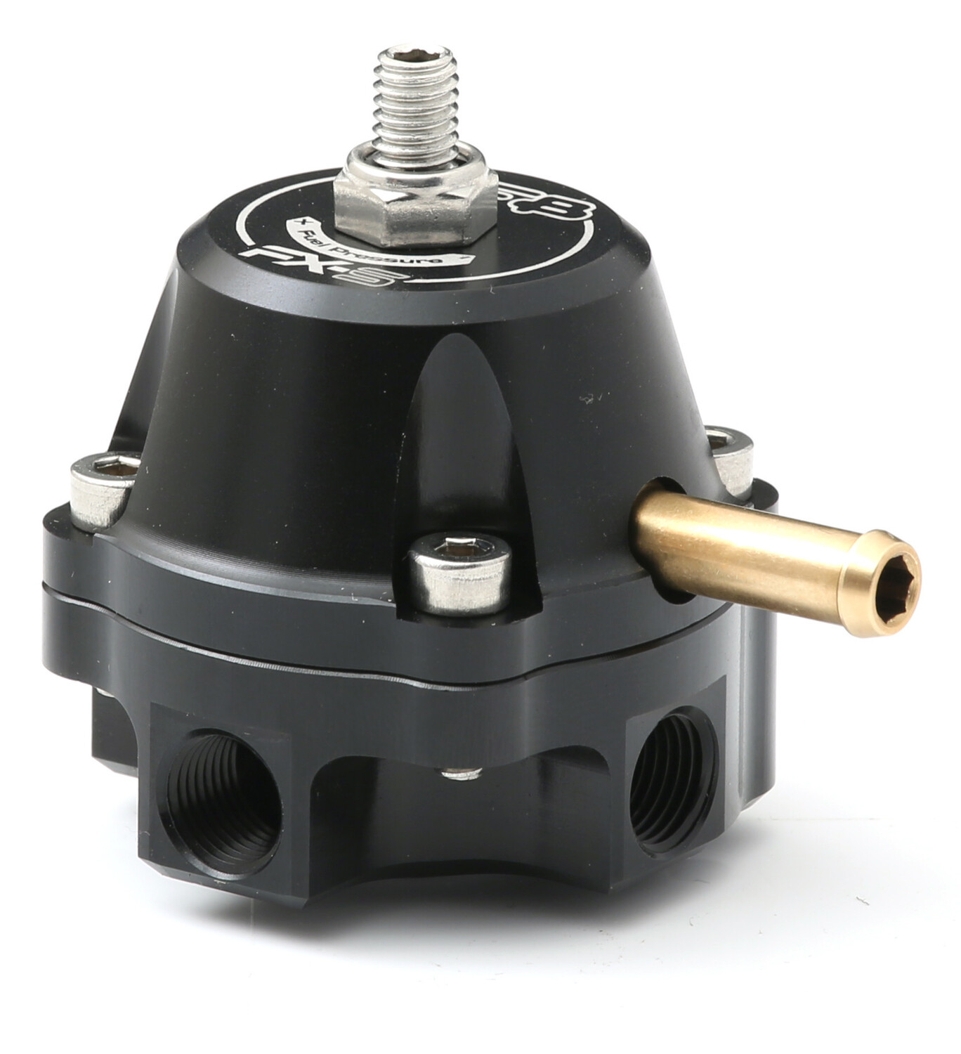 GFB 8050 FX SERIES EFI FUEL PRESSURE REGULATOR