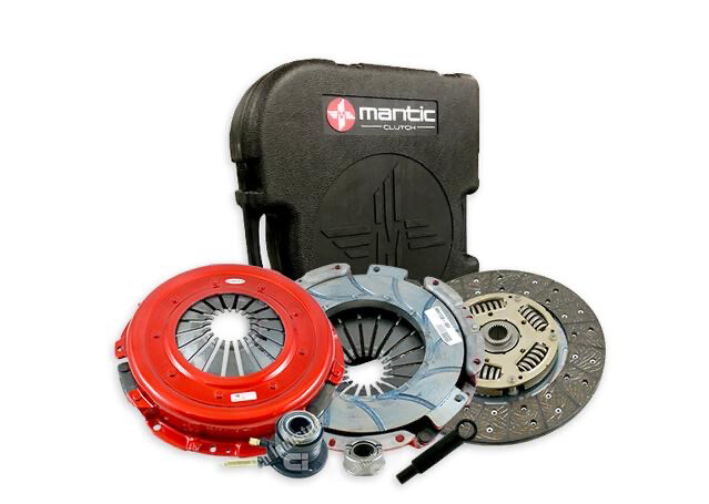 FORD FALCON XR6T MANTIC STAGE 1 CLUTCH KIT