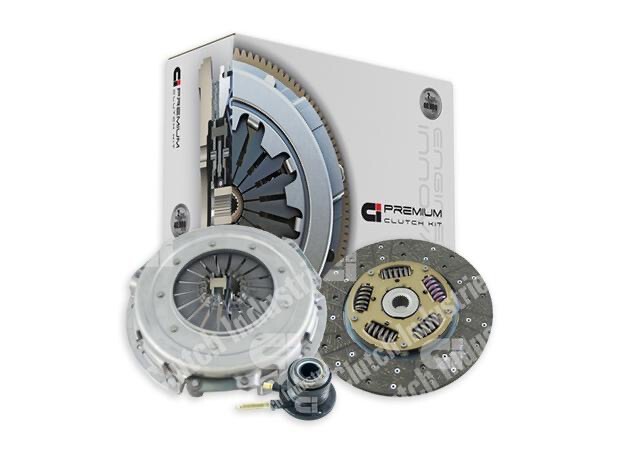 FORD FALCON XR6T CLUTCH INDUSTRIES PREMIUM REPLACEMENT CLUTCH KIT - CSC
