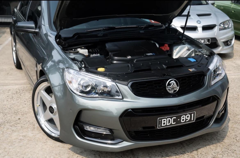 VCM VF V6 LFX OTR BUNDLE KIT