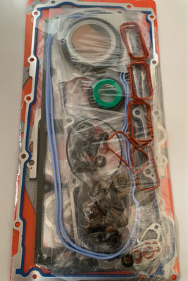 LS3 FULL ENGINE REBUILD GASKET KIT (MLS HEAD GASKETS)