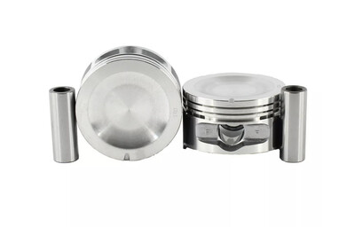 SOHC 4.0L HIGH COMP PISTONS